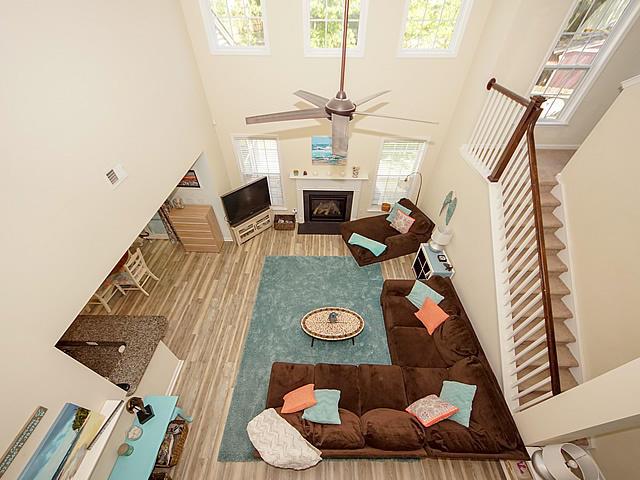 Taylor Plantation Homes For Sale - 8468 Rice Basket, North Charleston, SC - 17
