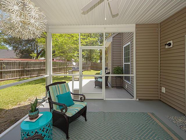 Taylor Plantation Homes For Sale - 8468 Rice Basket, North Charleston, SC - 1