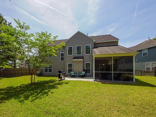 Taylor Plantation Homes For Sale - 8468 Rice Basket, North Charleston, SC - 43