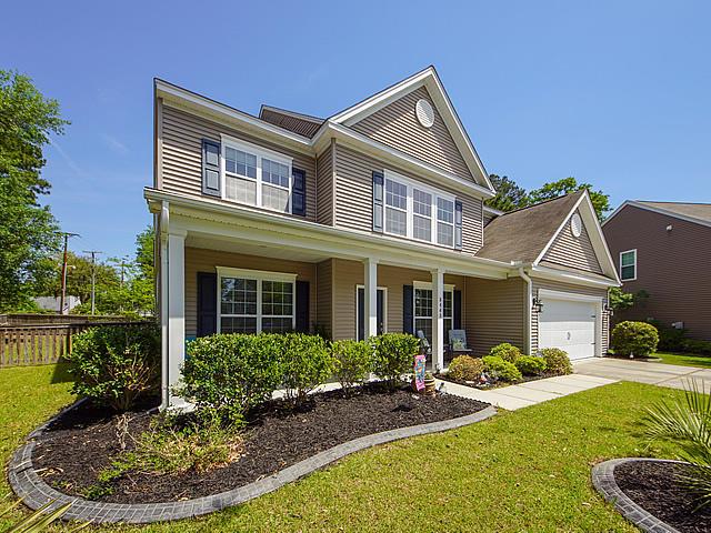Taylor Plantation Homes For Sale - 8468 Rice Basket, North Charleston, SC - 41