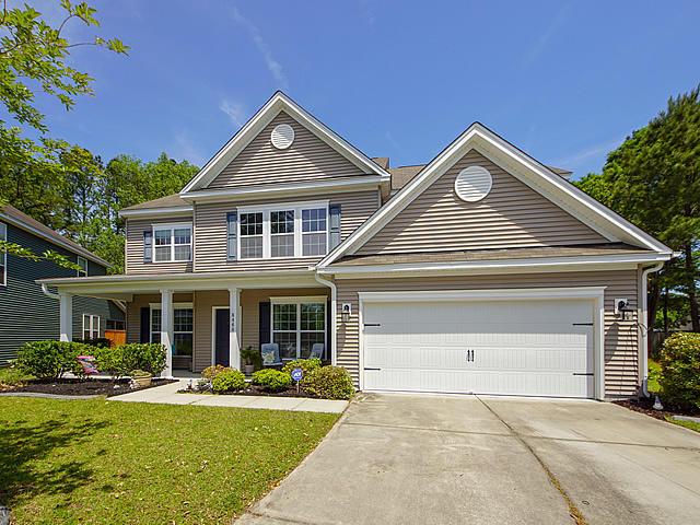 Taylor Plantation Homes For Sale - 8468 Rice Basket, North Charleston, SC - 52