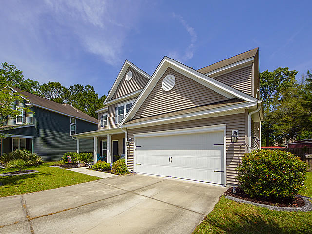 Taylor Plantation Homes For Sale - 8468 Rice Basket, North Charleston, SC - 40
