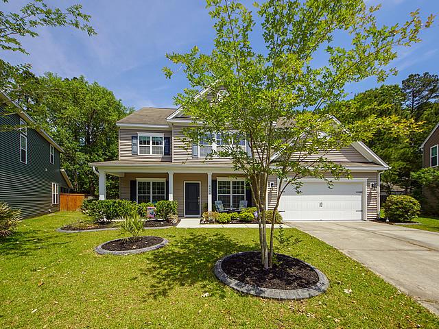 Taylor Plantation Homes For Sale - 8468 Rice Basket, North Charleston, SC - 51