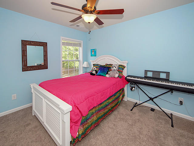 Taylor Plantation Homes For Sale - 8468 Rice Basket, North Charleston, SC - 8