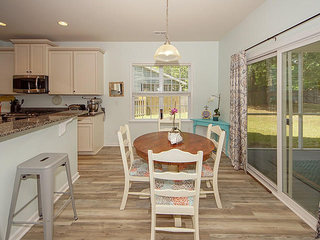Taylor Plantation Homes For Sale - 8468 Rice Basket, North Charleston, SC - 27