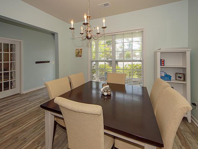 Taylor Plantation Homes For Sale - 8468 Rice Basket, North Charleston, SC - 44
