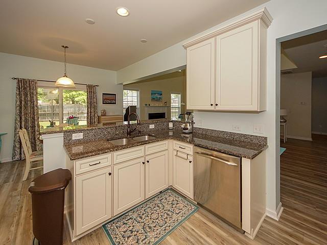 Taylor Plantation Homes For Sale - 8468 Rice Basket, North Charleston, SC - 30