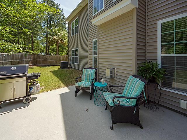 Taylor Plantation Homes For Sale - 8468 Rice Basket, North Charleston, SC - 0