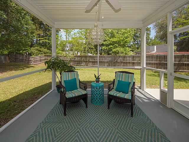 Taylor Plantation Homes For Sale - 8468 Rice Basket, North Charleston, SC - 2