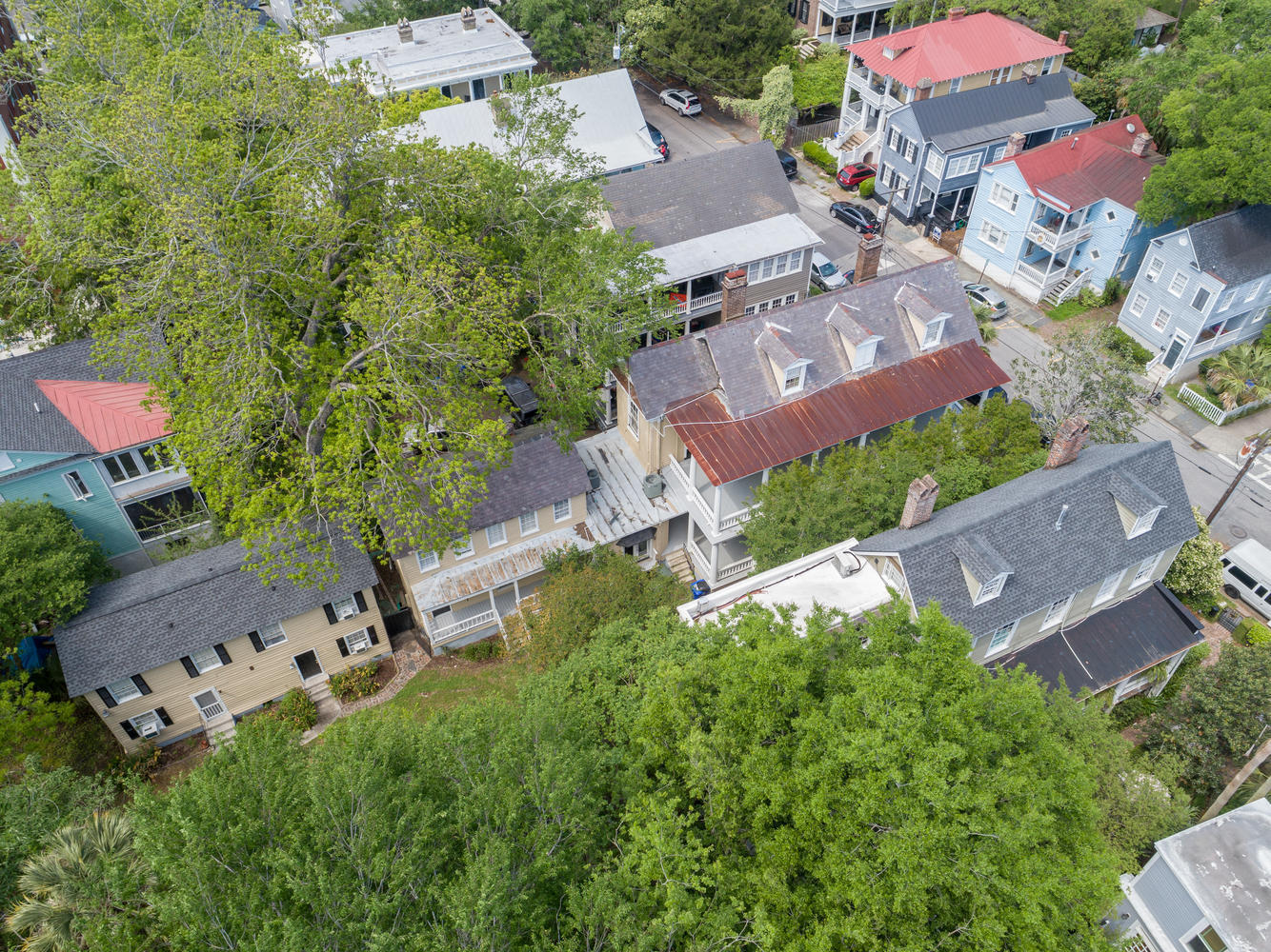 Radcliffeborough Homes For Sale - 73 Pitt, Charleston, SC - 1