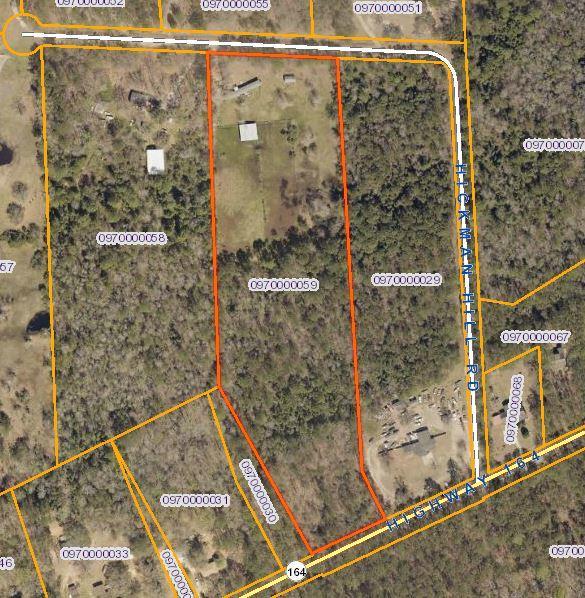 None Homes For Sale - 7981 Hickman Hill, Adams Run, SC - 19