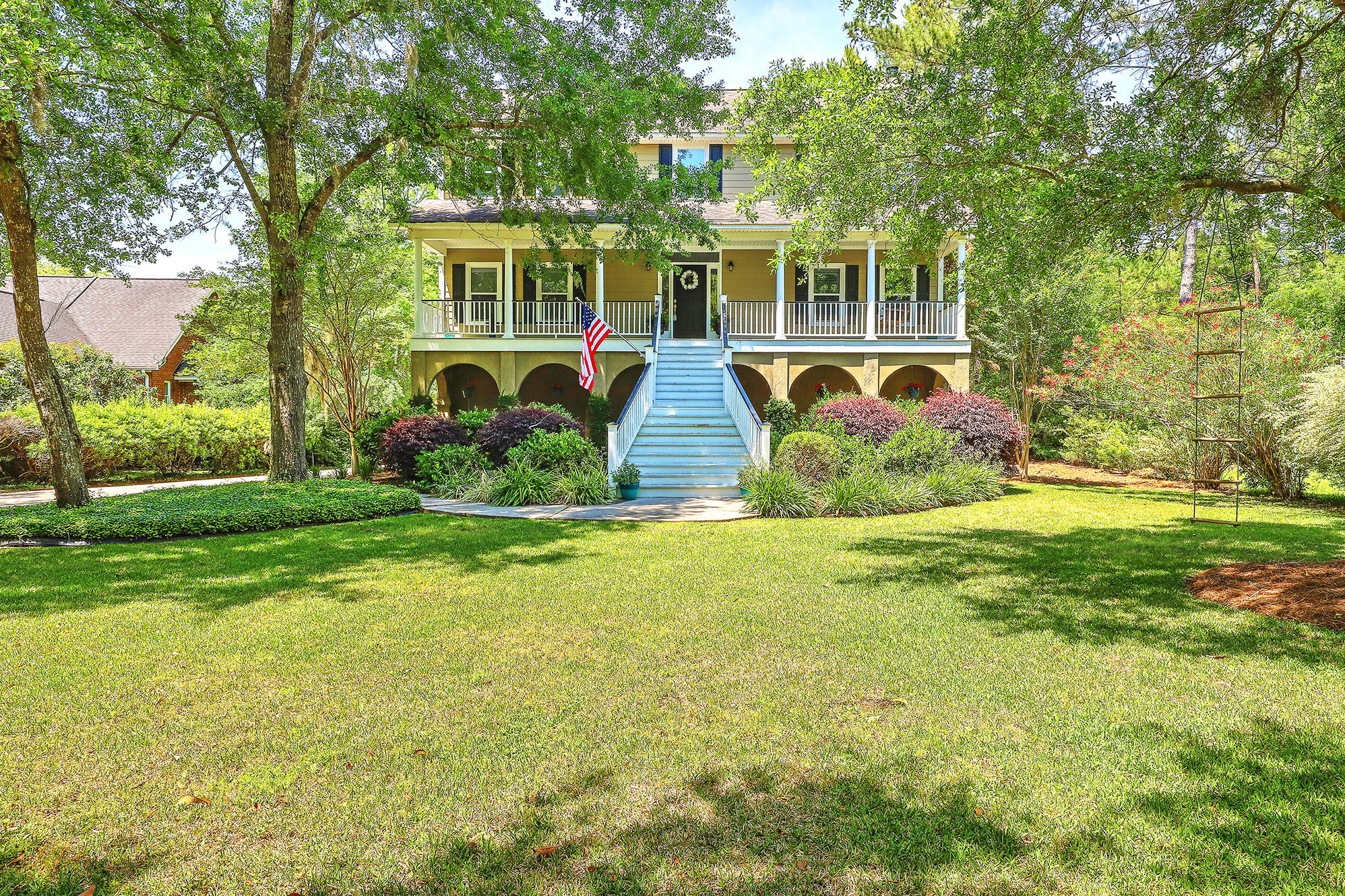 Stono Ferry Homes For Sale - 5104 St Ann, Hollywood, SC - 27