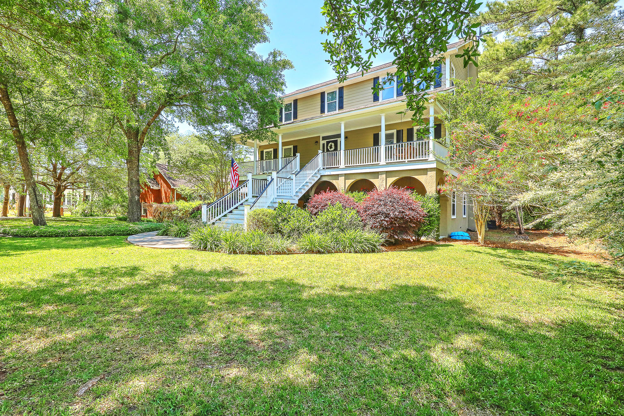 Stono Ferry Homes For Sale - 5104 St Ann, Hollywood, SC - 26
