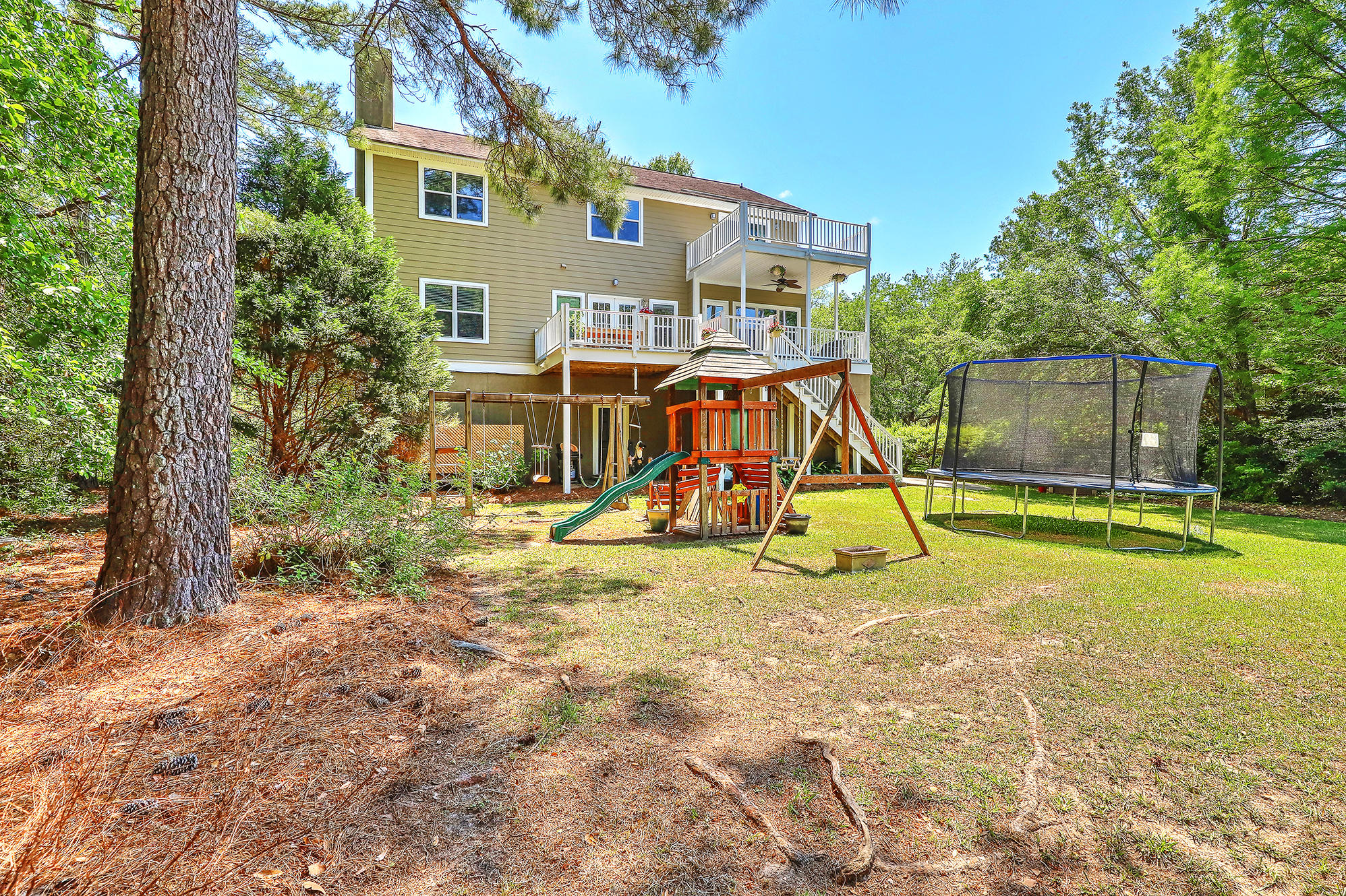 Stono Ferry Homes For Sale - 5104 St Ann, Hollywood, SC - 23