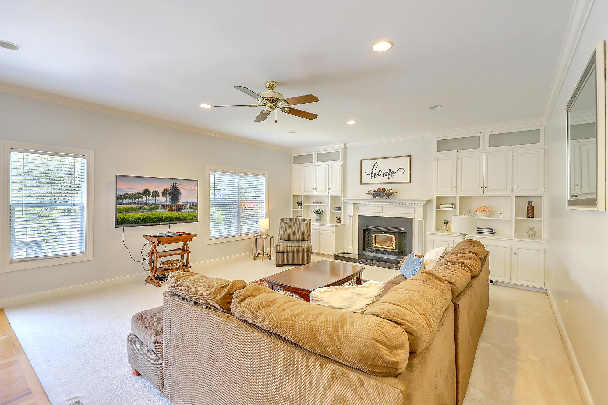 Stono Ferry Homes For Sale - 5104 St Ann, Hollywood, SC - 20