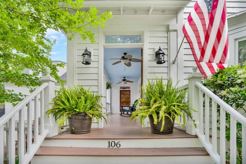 Daniel Island Homes For Sale - 106 Codners Ferry, Daniel Island, SC - 4
