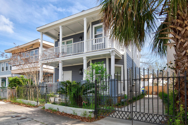 Charleston Address - MLS Number: 19012378
