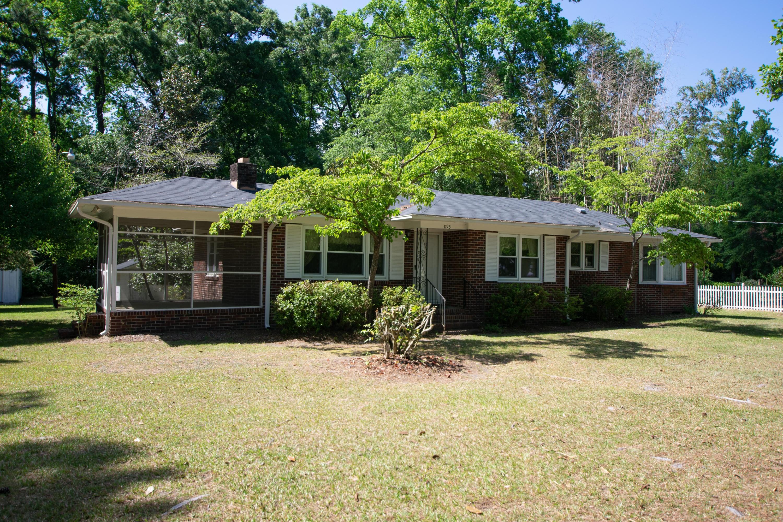 None Homes For Sale - 893 Griffith Acres, Cottageville, SC - 6
