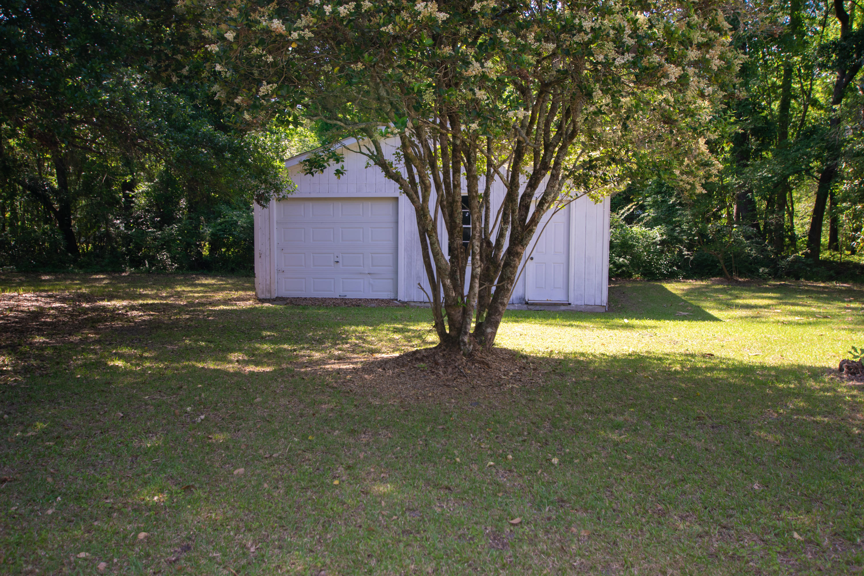 None Homes For Sale - 893 Griffith Acres, Cottageville, SC - 11