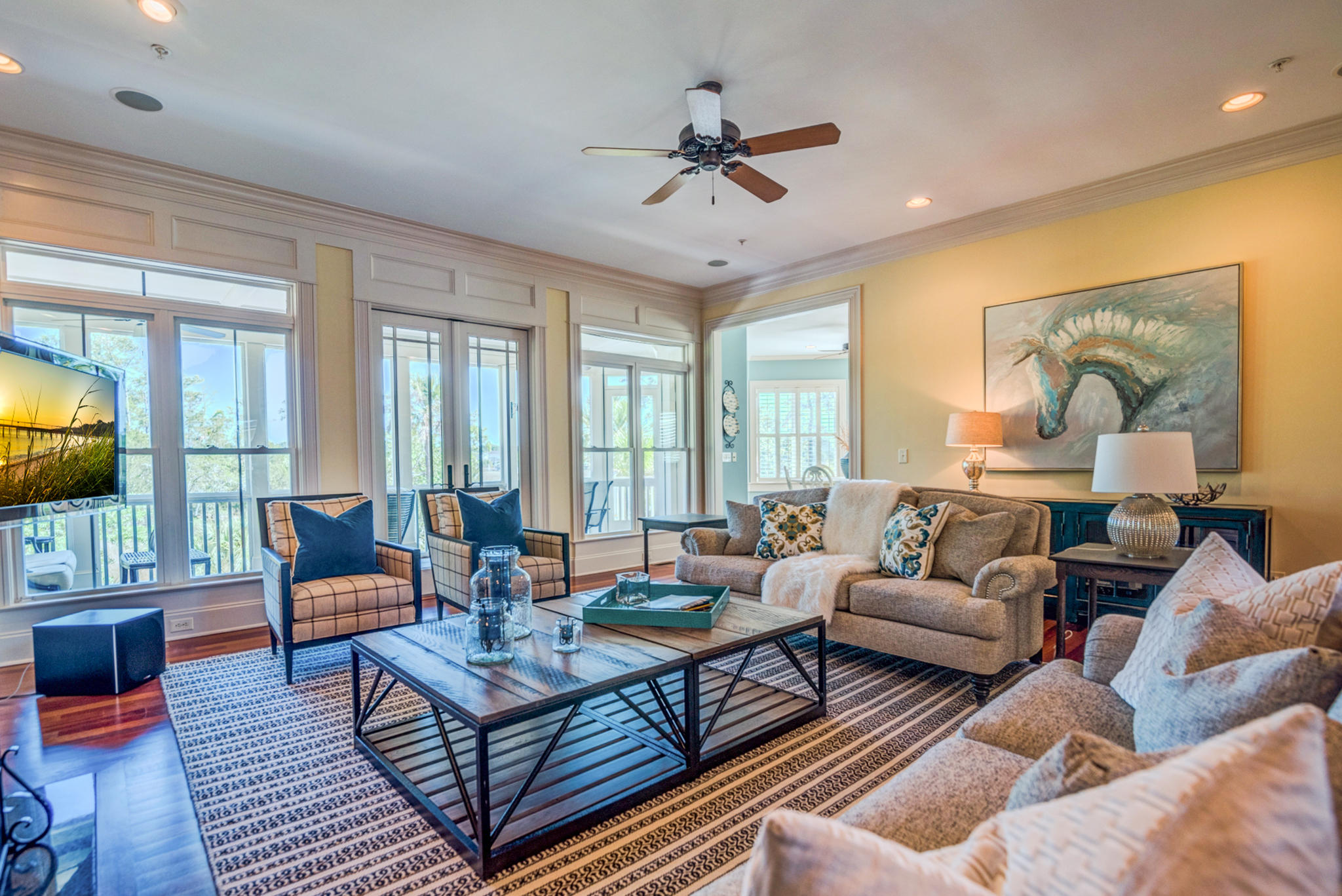 Rivertowne Country Club Homes For Sale - 2781 Parkers Landing, Mount Pleasant, SC - 1