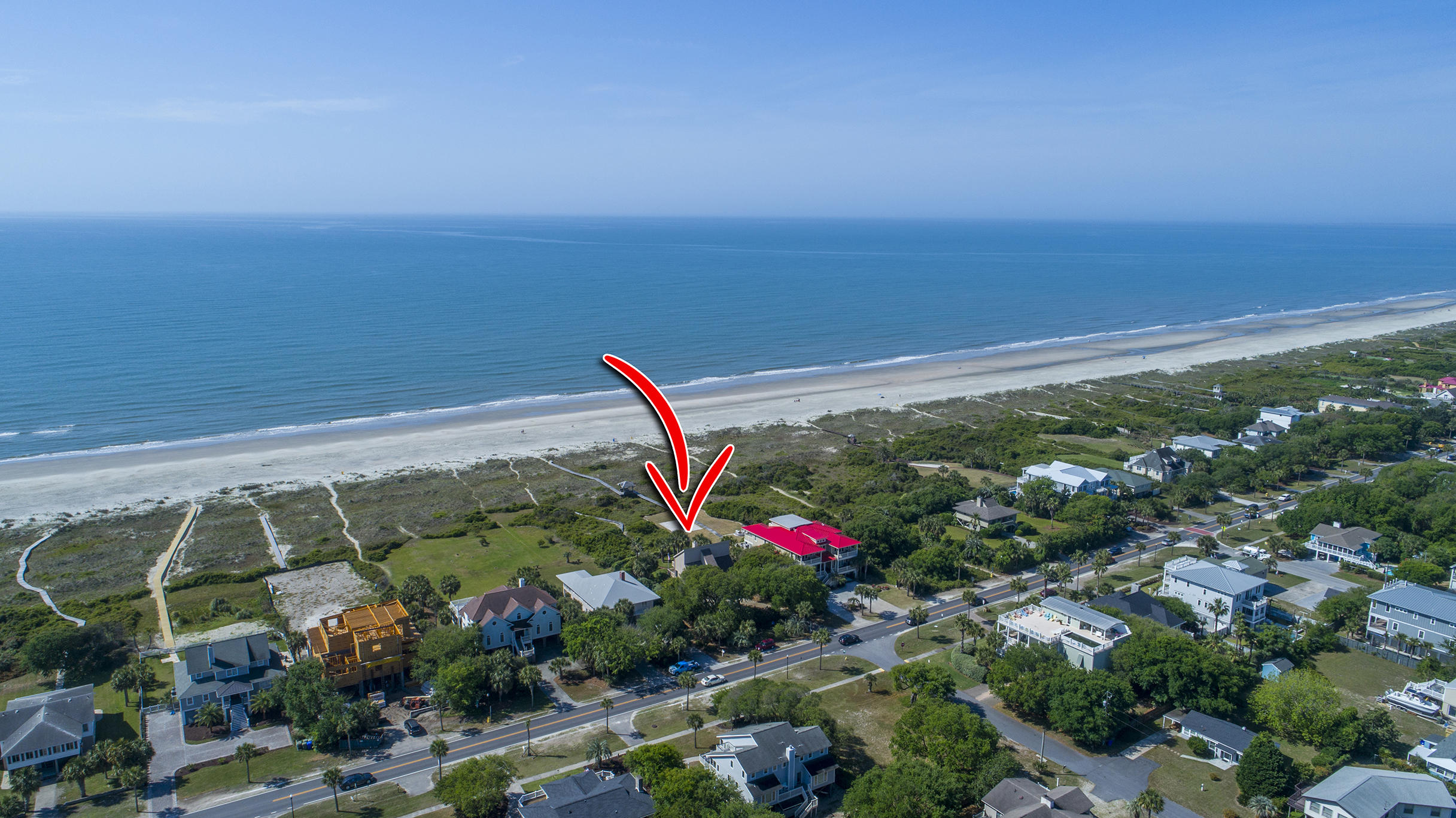 None Homes For Sale - 3504 Palm, Isle of Palms, SC - 20
