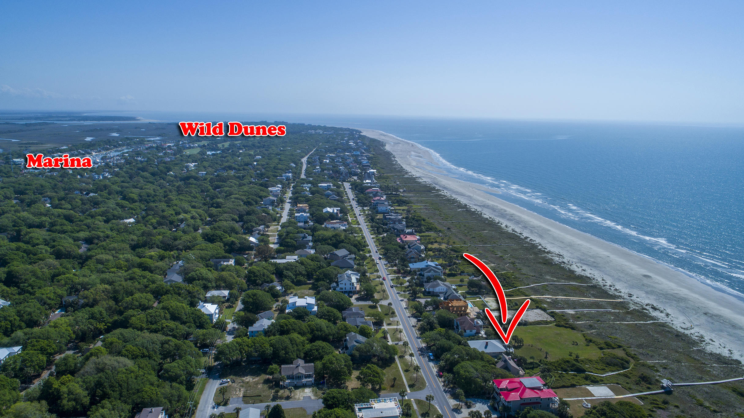 None Homes For Sale - 3504 Palm, Isle of Palms, SC - 22