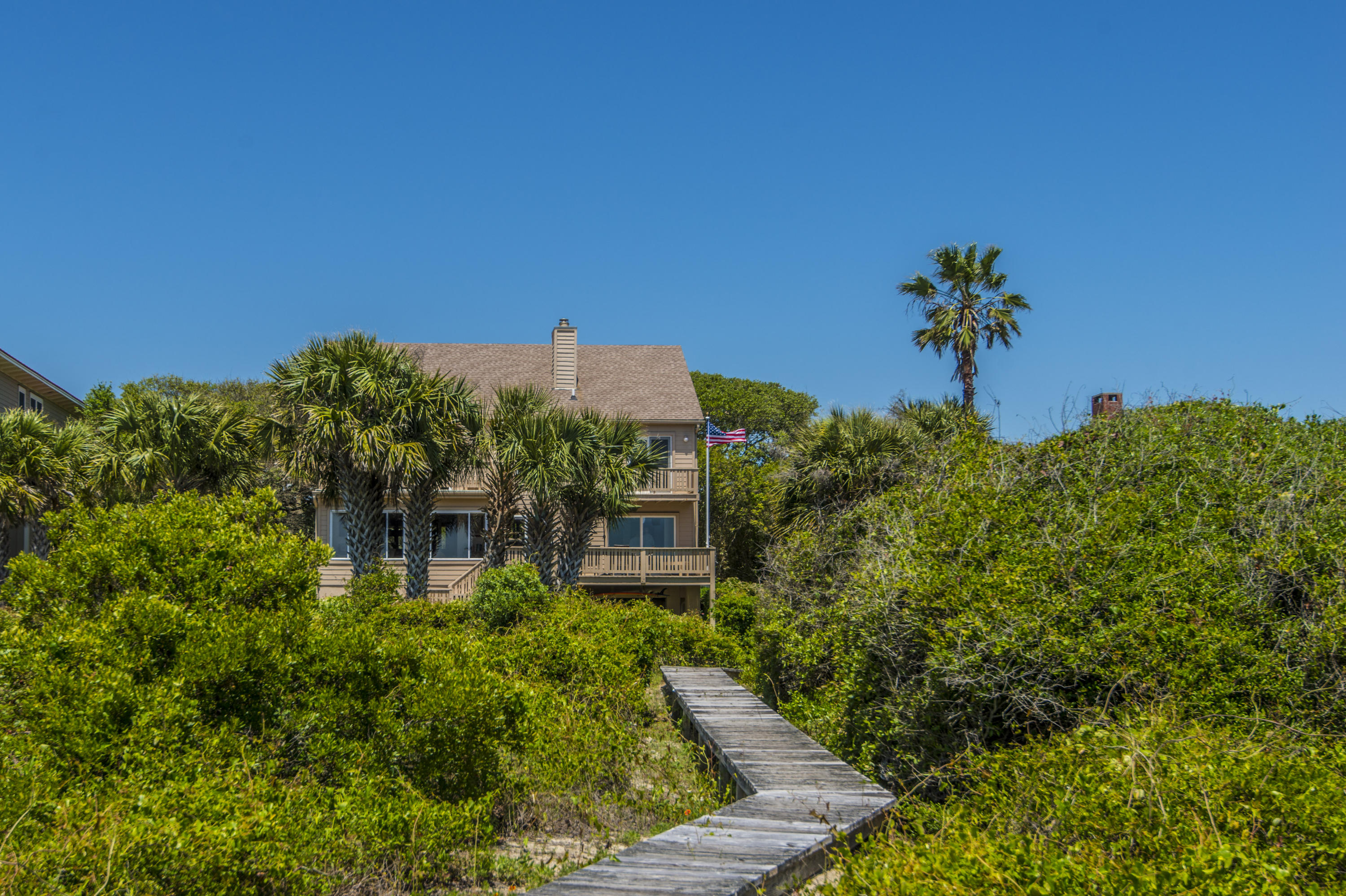 3504 Palm Boulevard Isle of Palms $2,375,000.00