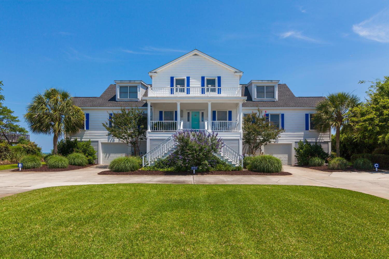 Charleston Address - MLS Number: 19014614