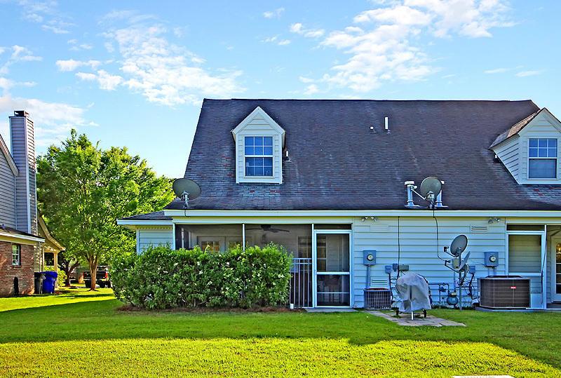 Dunes West Homes For Sale - 2249 Kings Gate, Mount Pleasant, SC - 3
