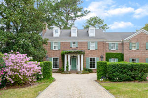 Home for Sale Guerard Road, The Crescent, West Ashley, SC