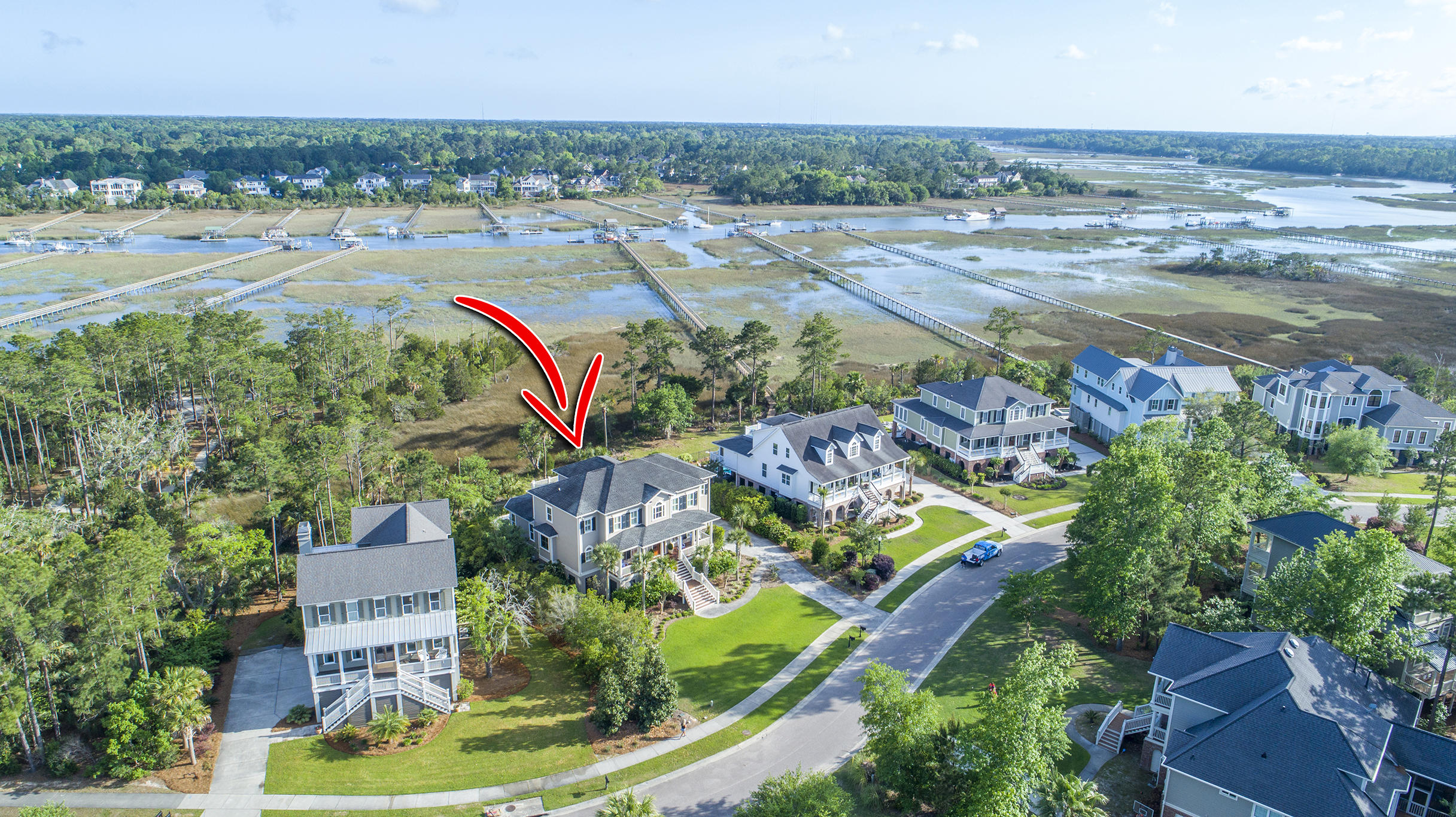 Rivertowne Country Club Homes For Sale - 2781 Parkers Landing, Mount Pleasant, SC - 6