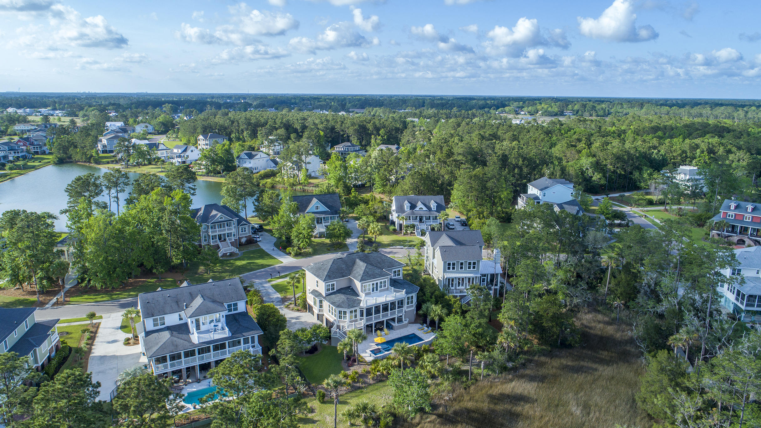 Rivertowne Country Club Homes For Sale - 2781 Parkers Landing, Mount Pleasant, SC - 30