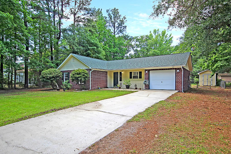 Summertrees Homes For Sale - 2857 Summertrees, Johns Island, SC - 2