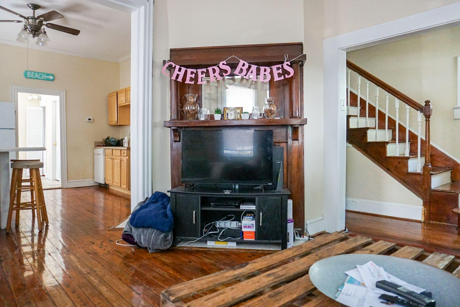 Harleston Village Homes For Sale - 77 Smith, Charleston, SC - 3