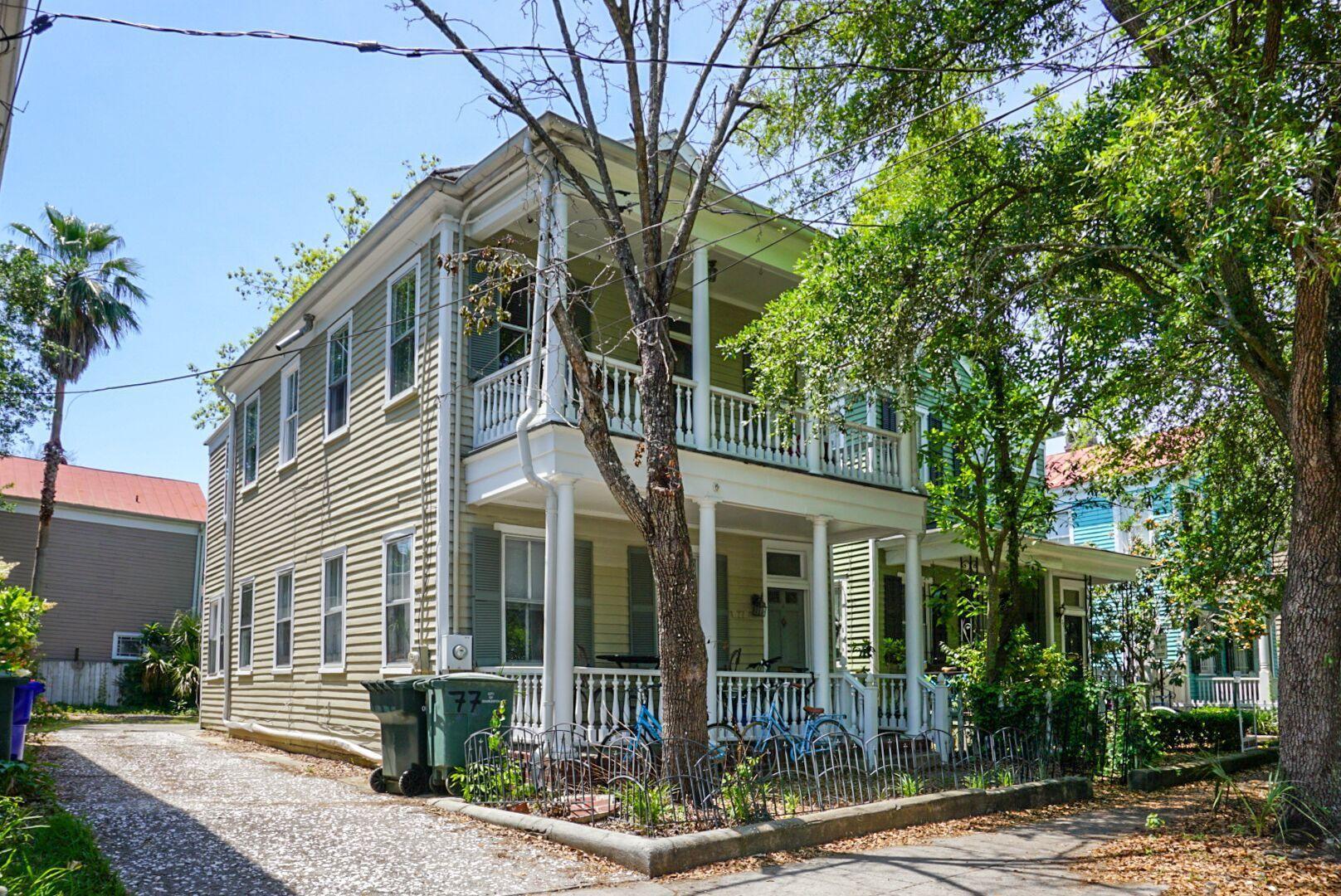 Harleston Village Homes For Sale - 77 Smith, Charleston, SC - 2