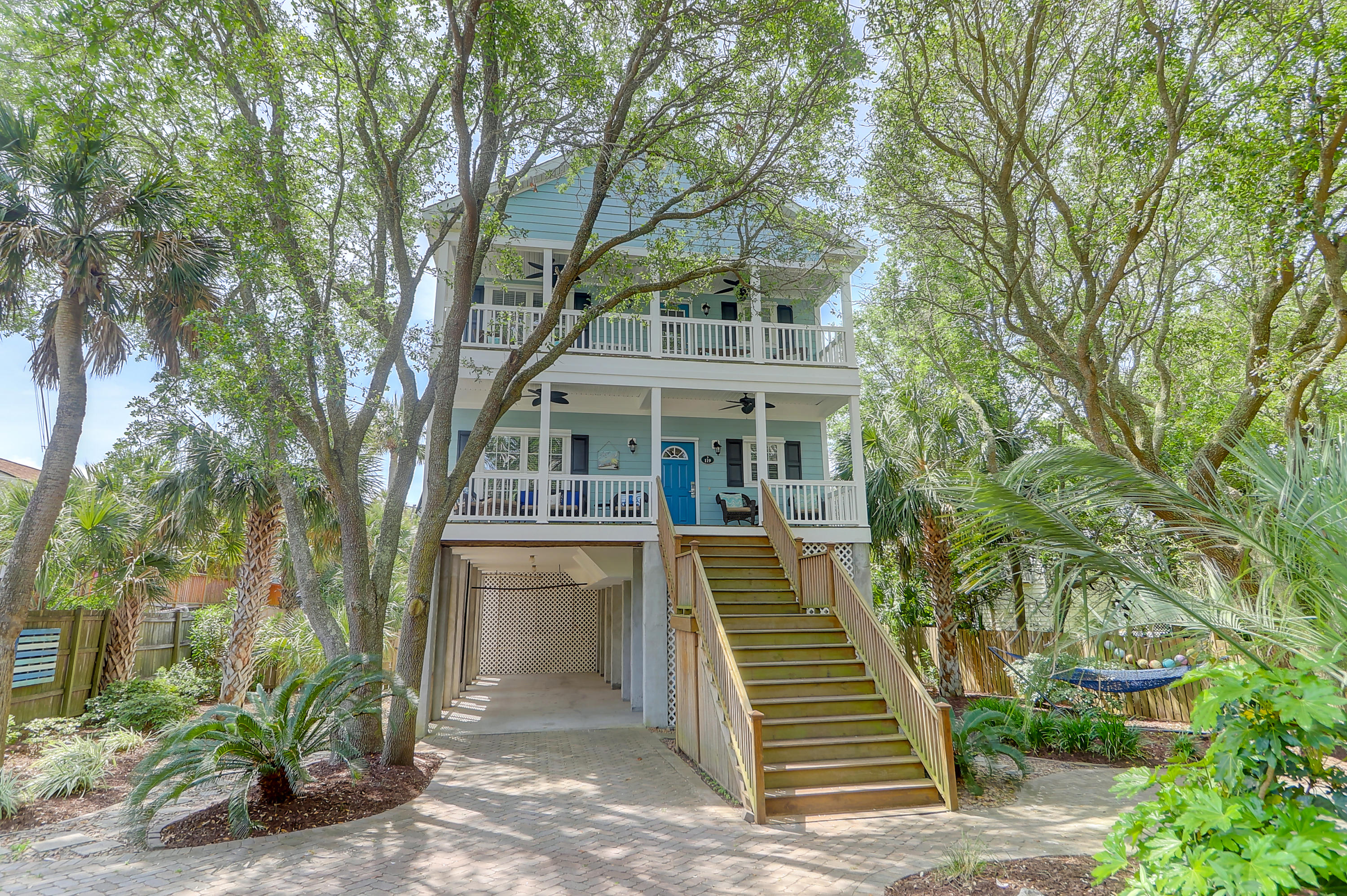 119 Cooper Avenue Folly Beach $725,000.00