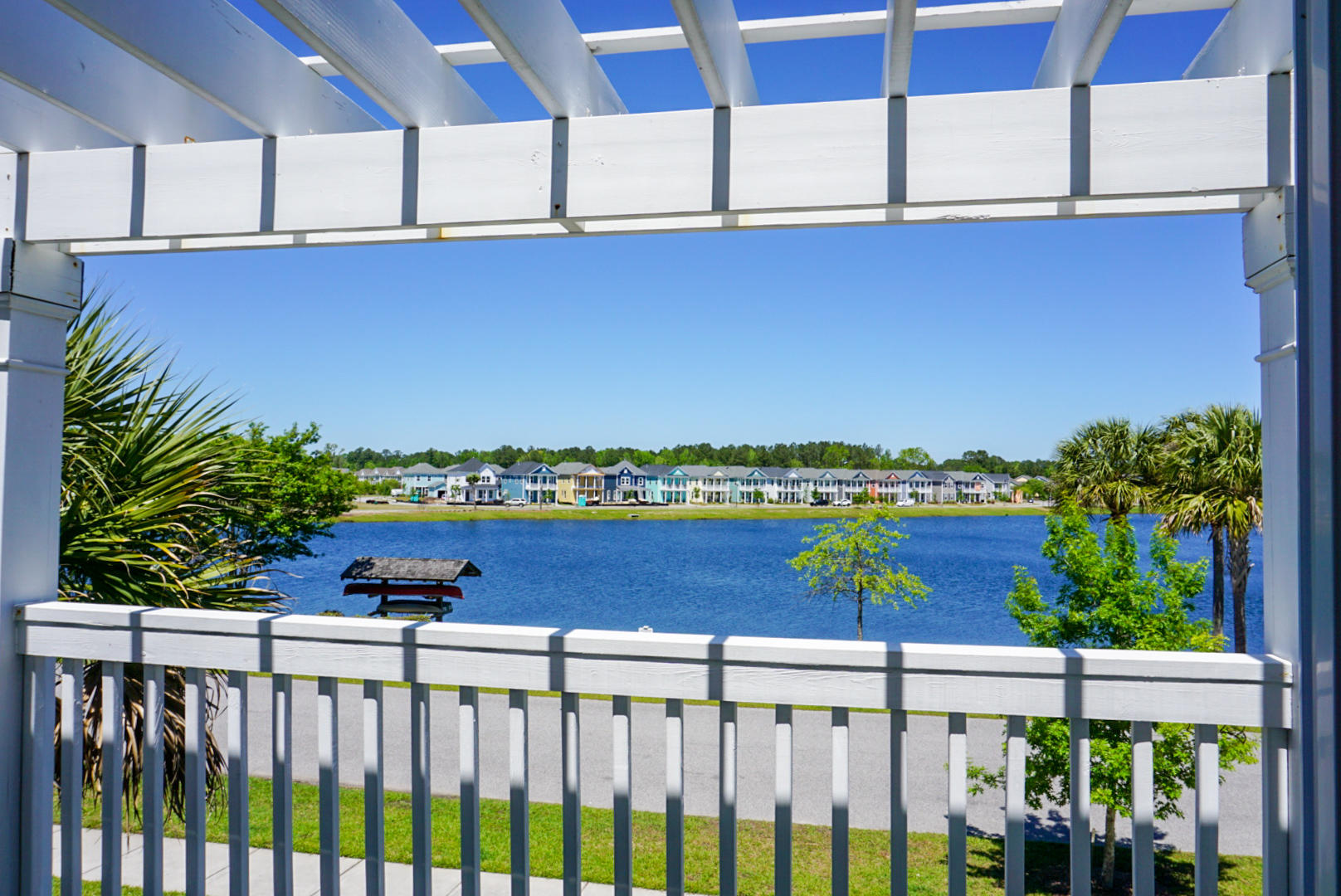 Whitney Lake Homes For Sale - 1763 Brittlebush, Johns Island, SC - 14