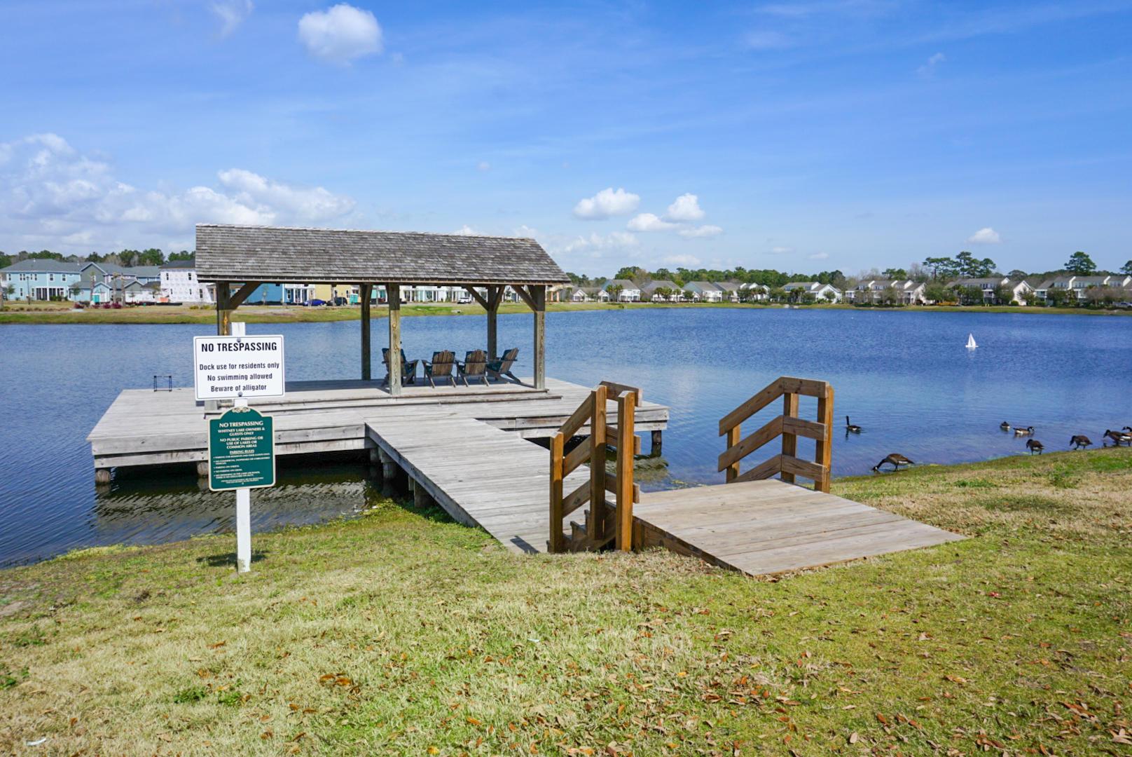 Whitney Lake Homes For Sale - 1763 Brittlebush, Johns Island, SC - 23