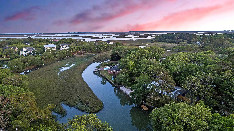 Charleston Address - MLS Number: 19013570