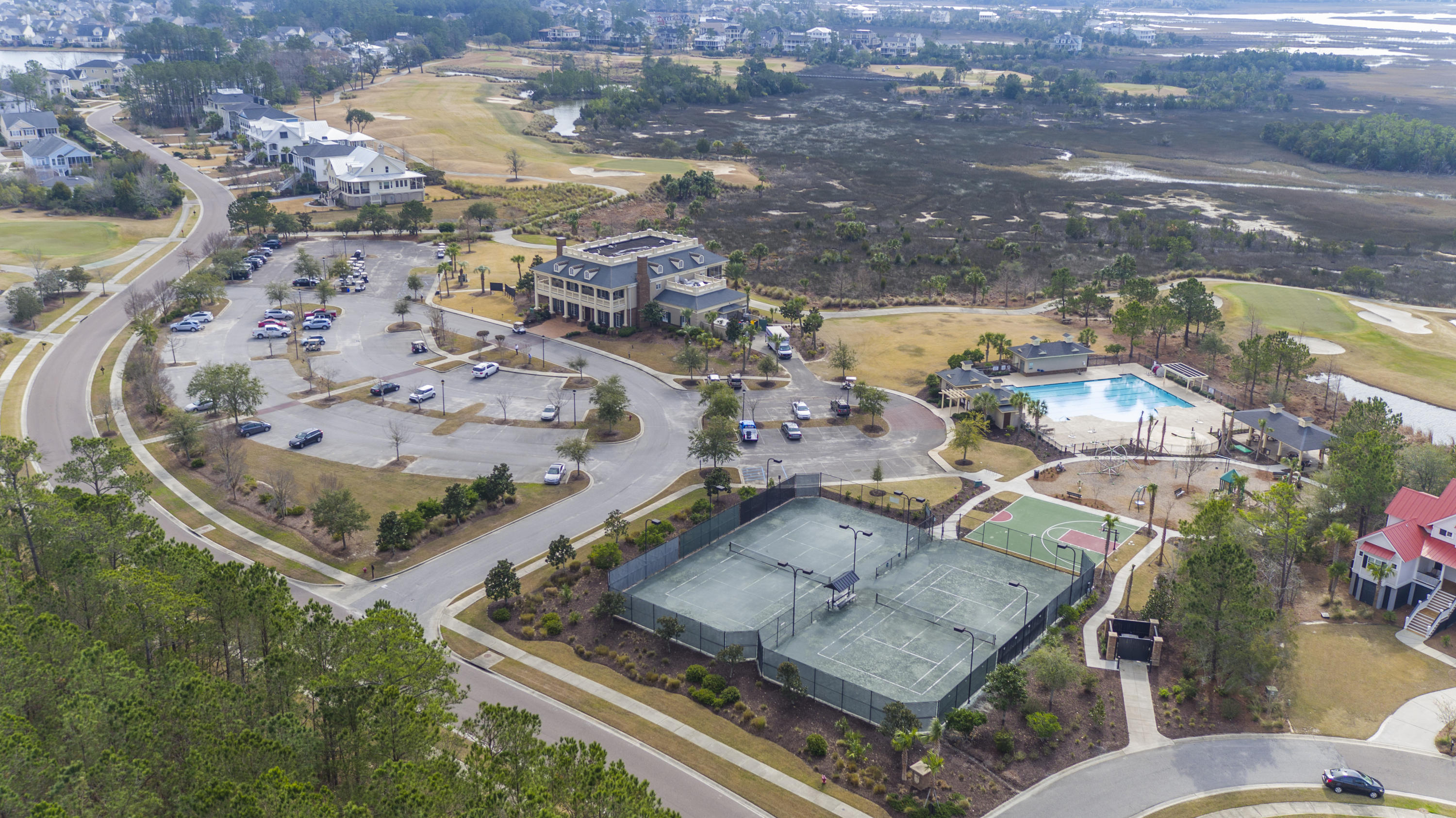 Rivertowne Country Club Homes For Sale - 2781 Parkers Landing, Mount Pleasant, SC - 43