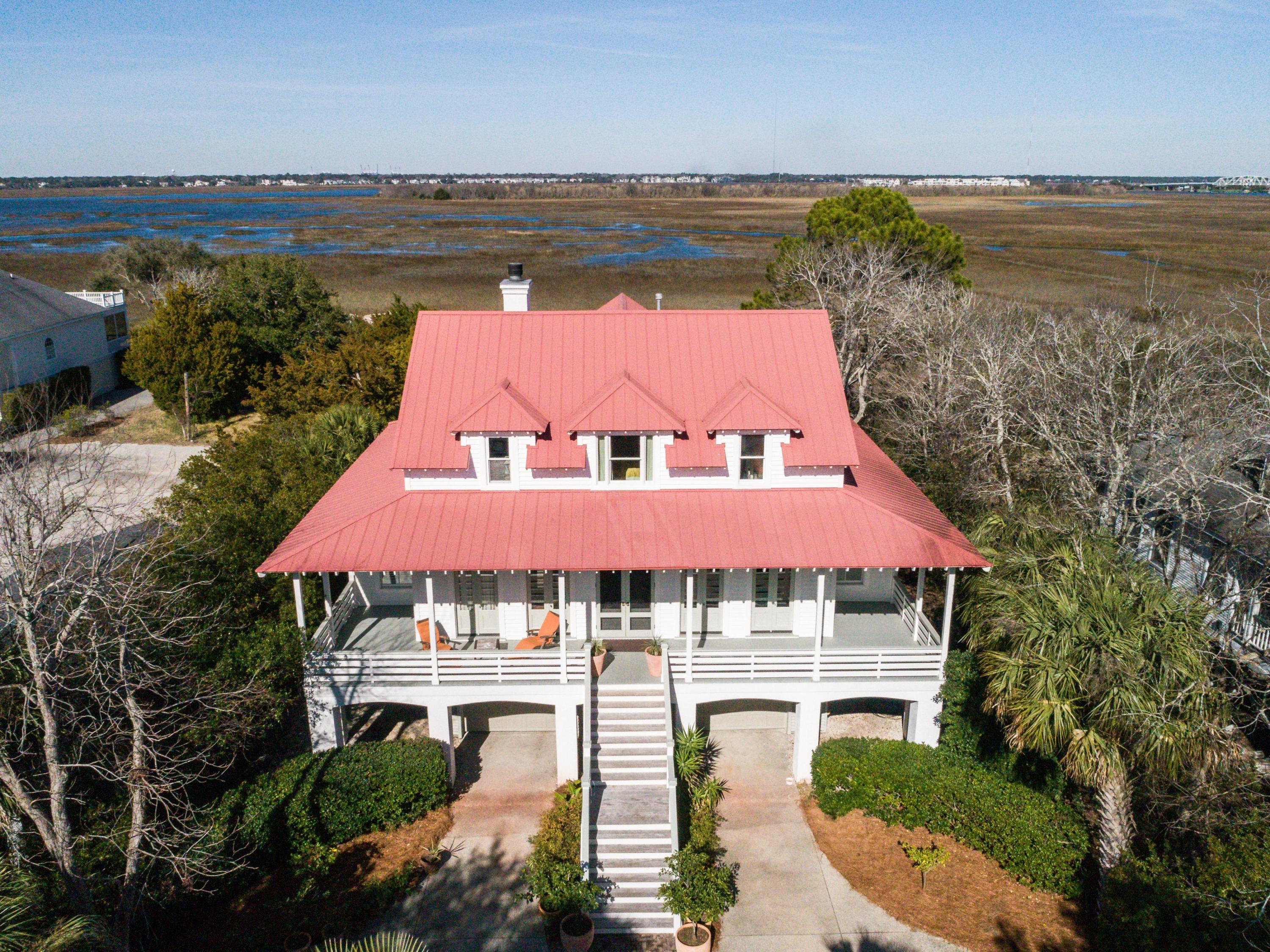 Sullivans Island Homes For Sale - 1734 Thompson, Sullivans Island, SC - 7