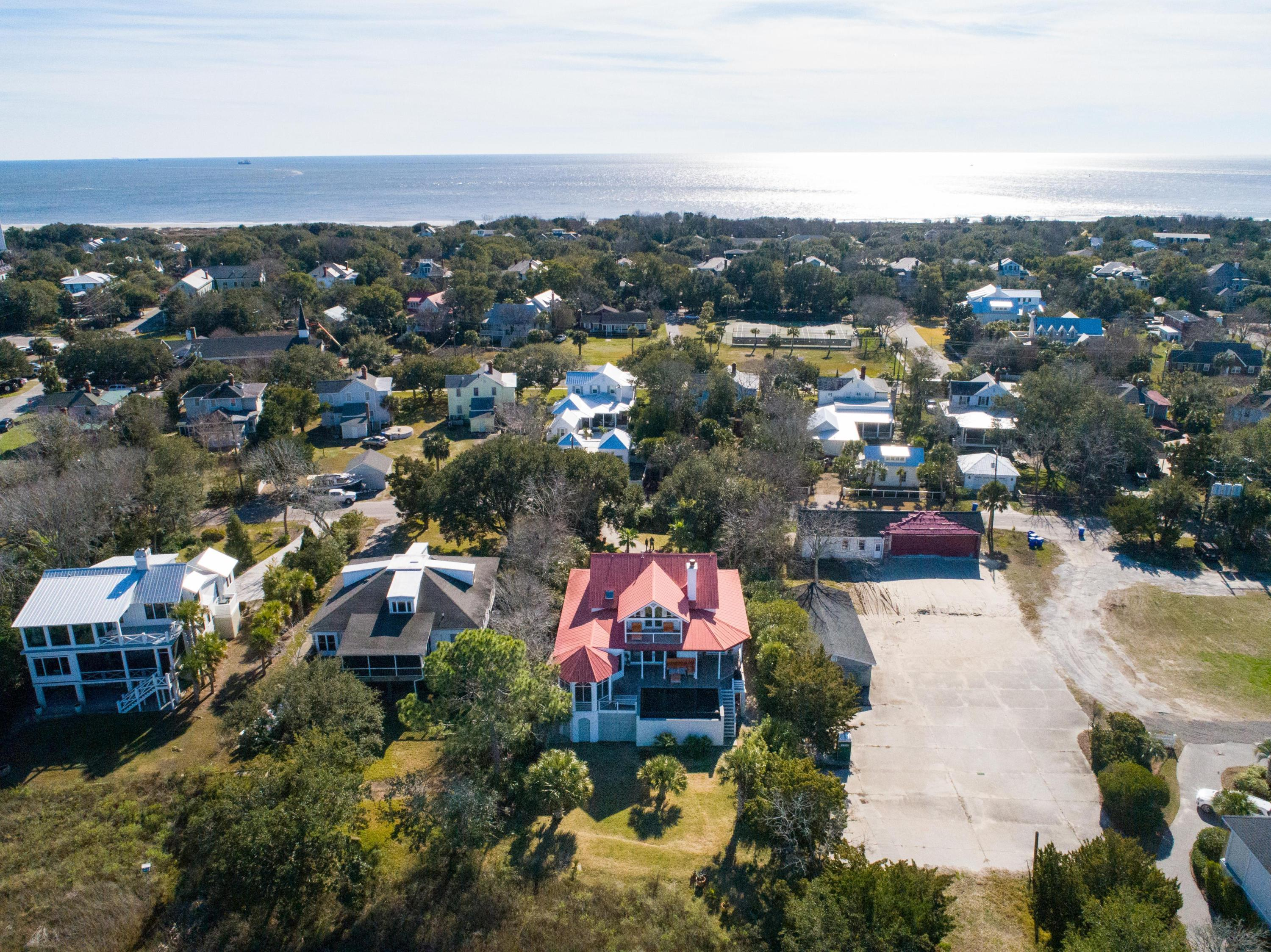 Sullivans Island Homes For Sale - 1734 Thompson, Sullivans Island, SC - 4