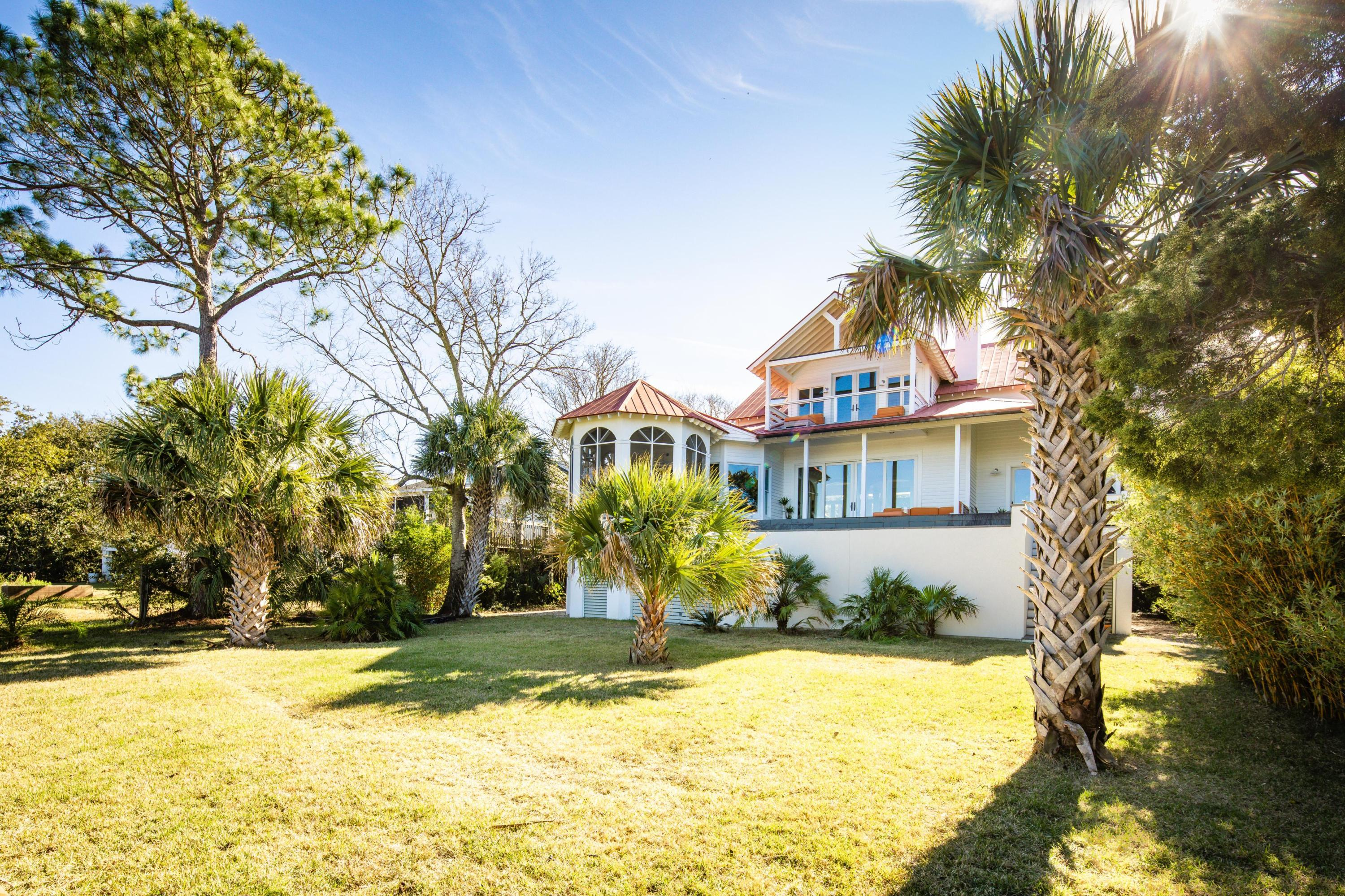 Sullivans Island Homes For Sale - 1734 Thompson, Sullivans Island, SC - 3