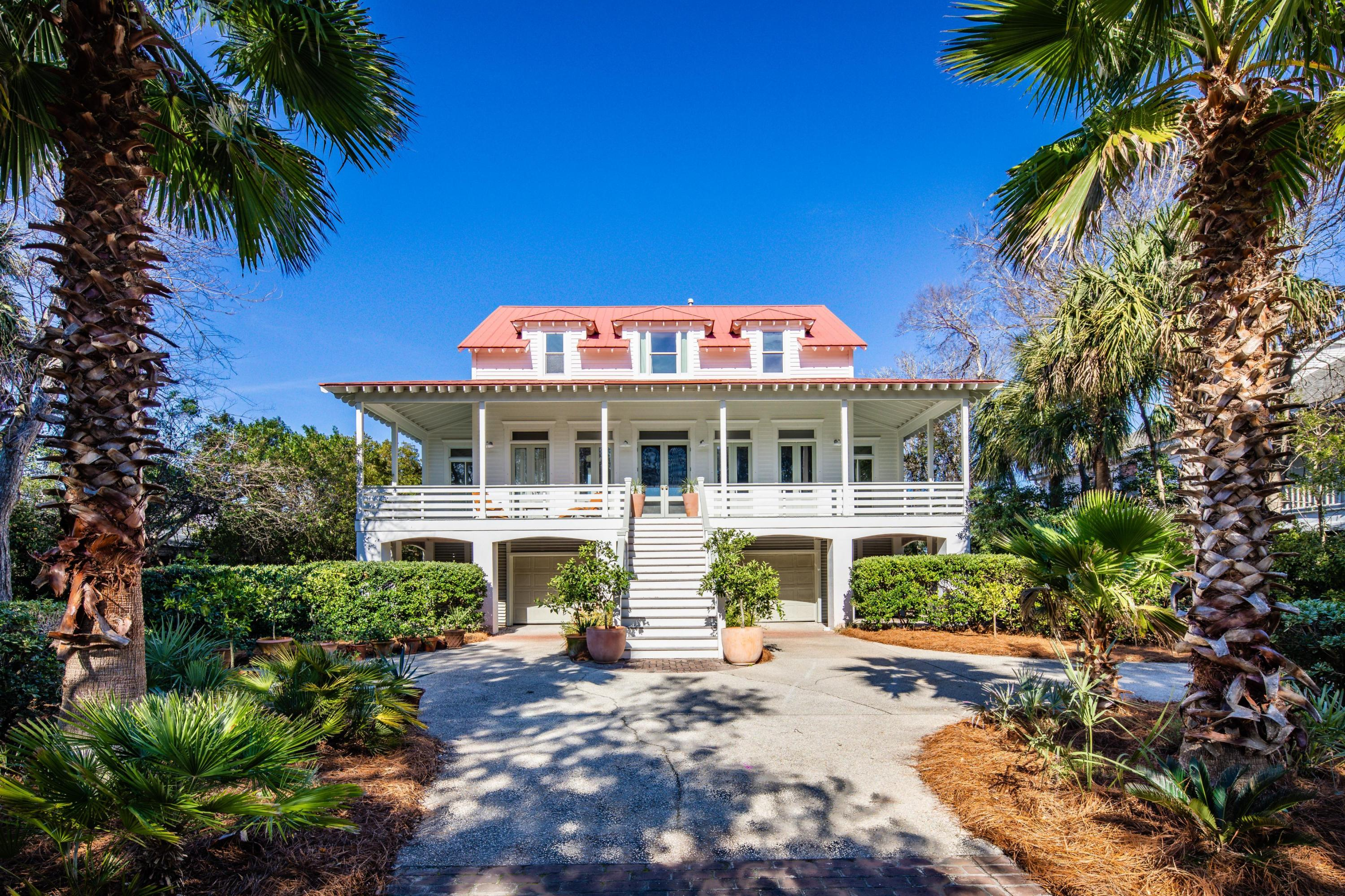 Sullivans Island Homes For Sale - 1734 Thompson, Sullivans Island, SC - 2