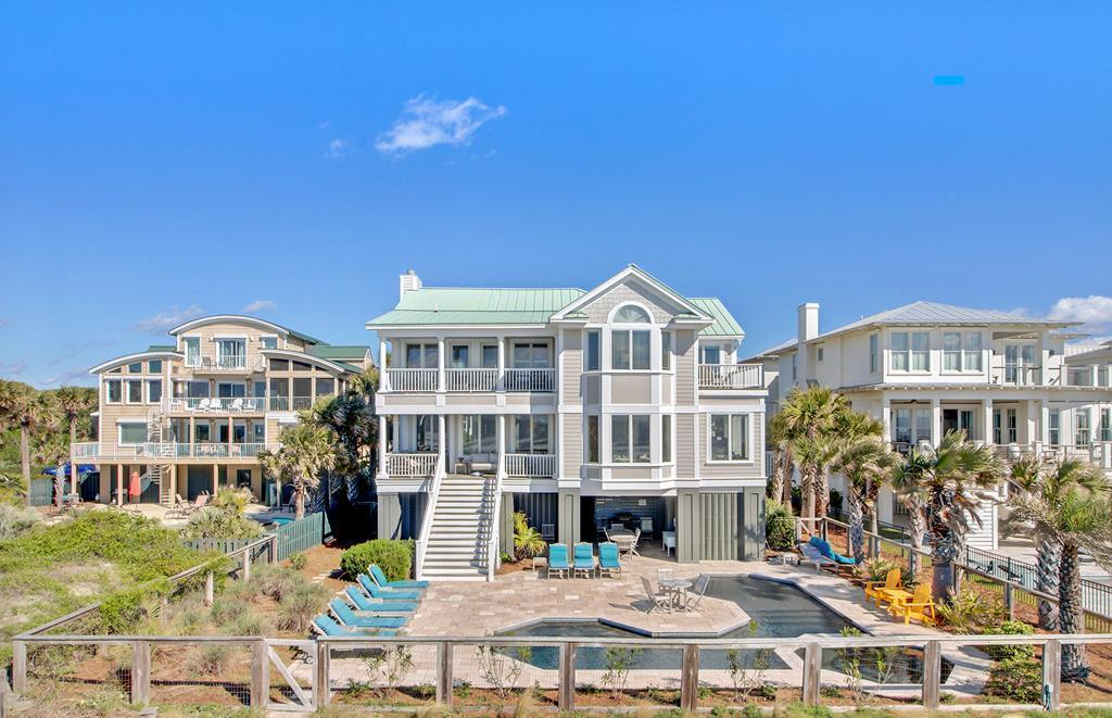 Isle of Palms Homes For Sale - 810 Ocean, Isle of Palms, SC - 36