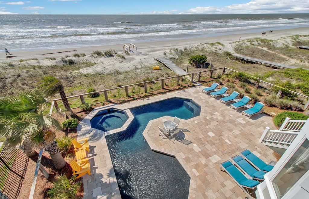 Isle of Palms Homes For Sale - 810 Ocean, Isle of Palms, SC - 38