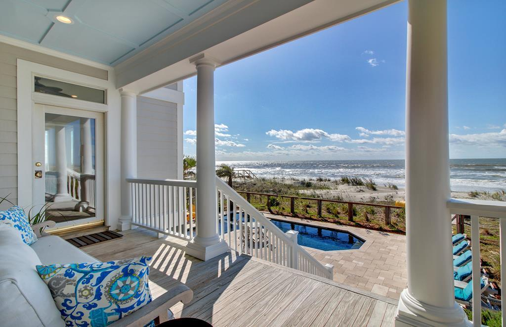 Isle of Palms Homes For Sale - 810 Ocean, Isle of Palms, SC - 40