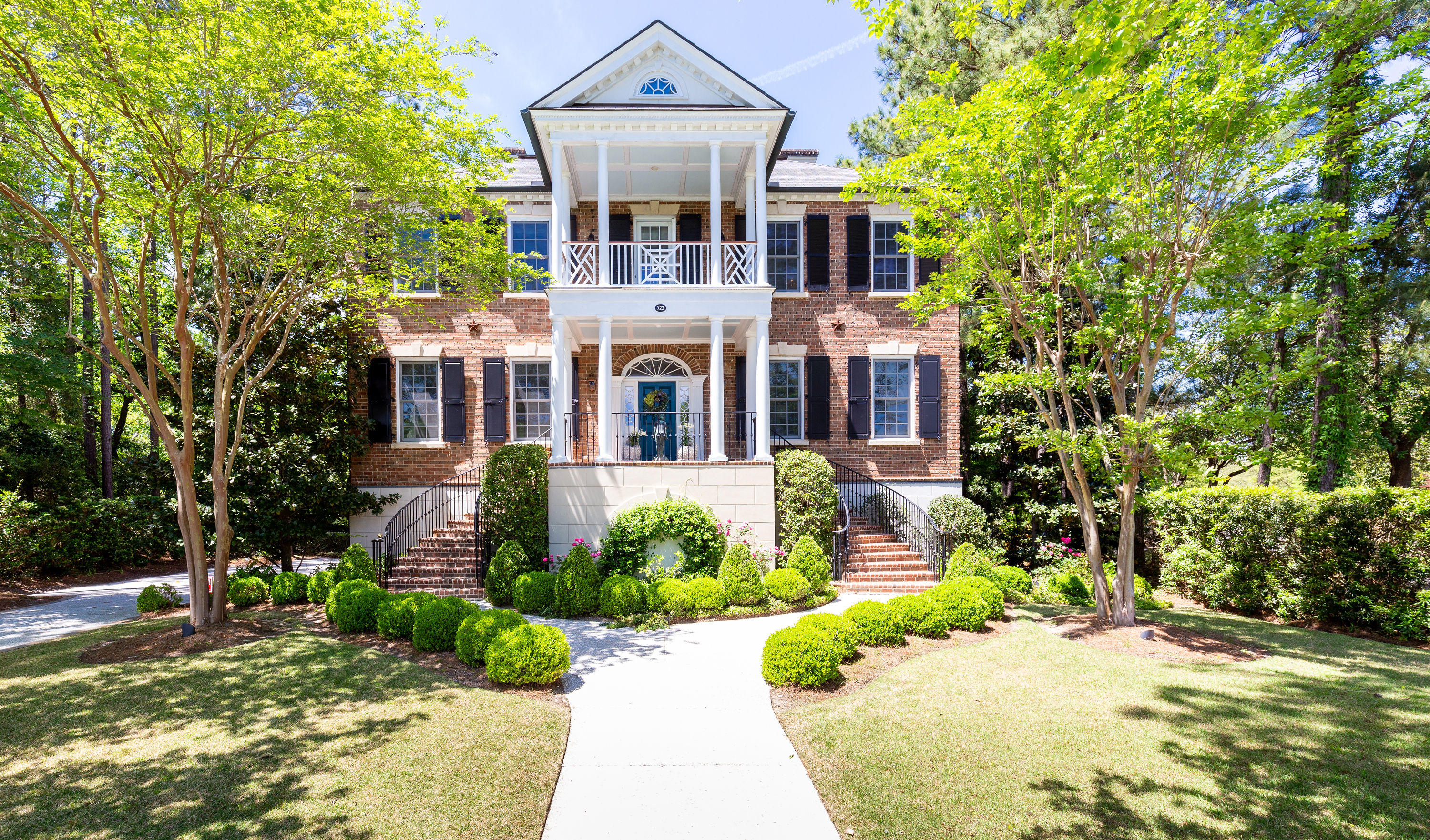 Olde Park Homes For Sale - 723 Olde Central, Mount Pleasant, SC - 19