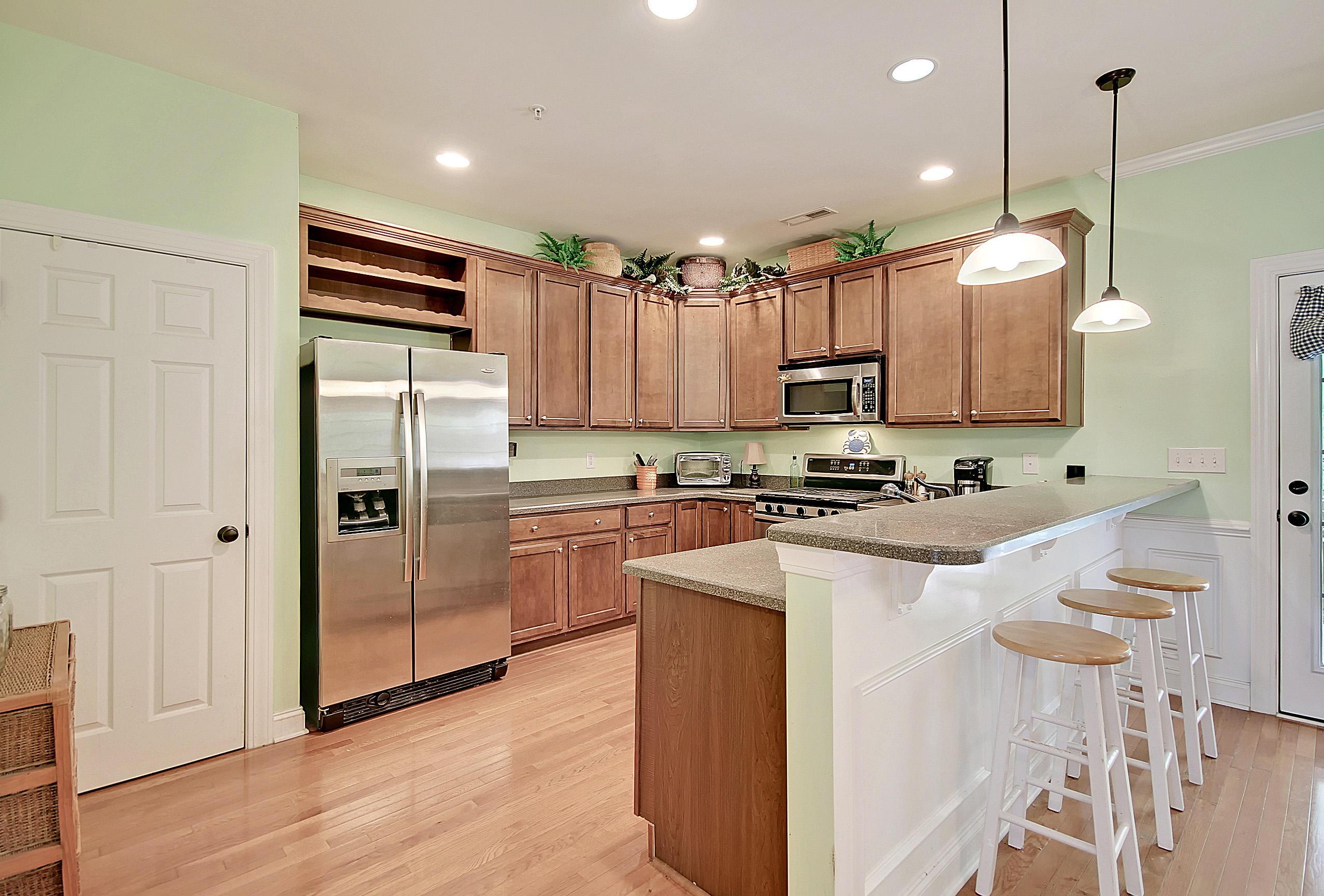 Park West Homes For Sale - 3624 Bagley, Mount Pleasant, SC - 29