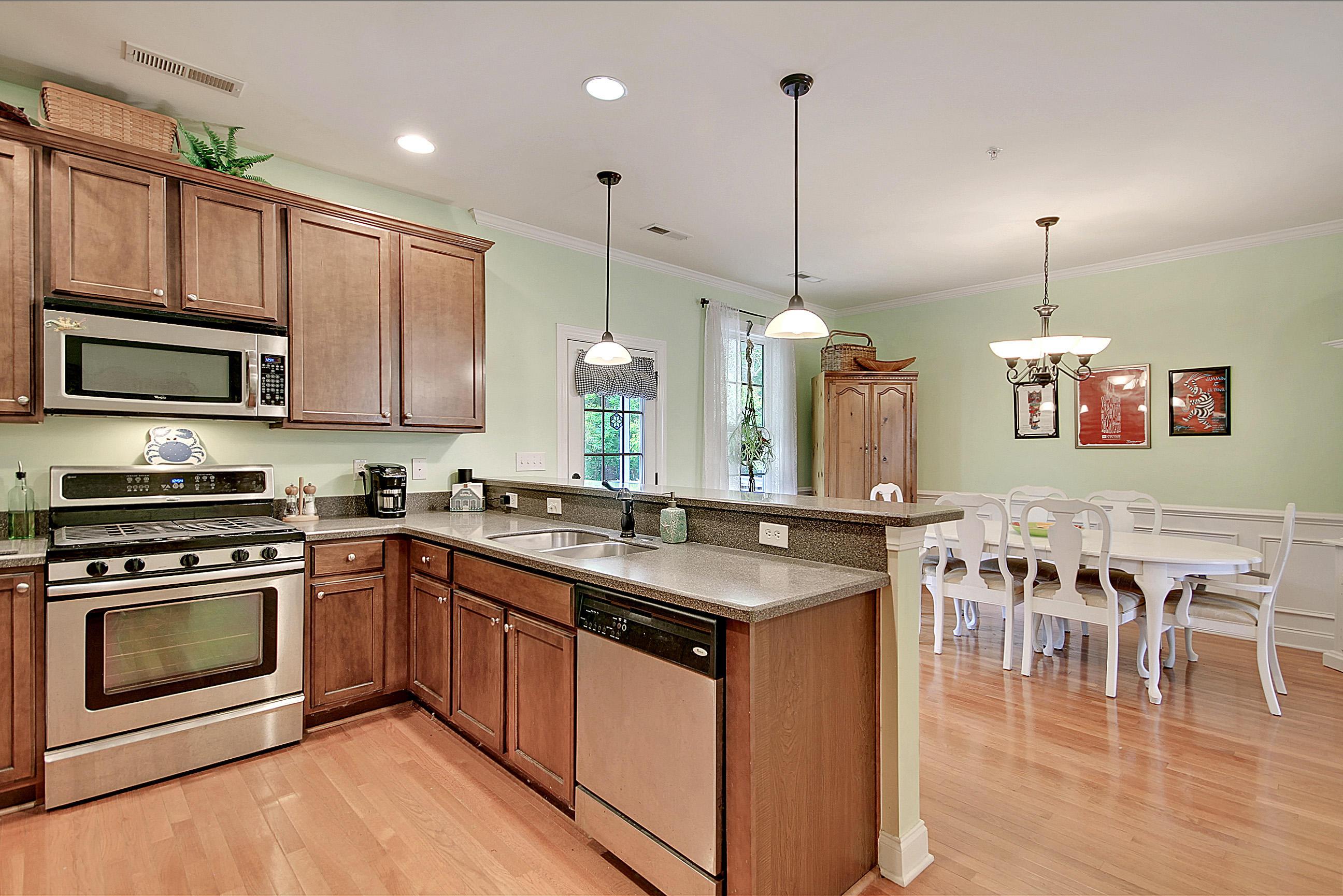 Park West Homes For Sale - 3624 Bagley, Mount Pleasant, SC - 4